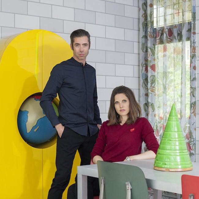 5 topdesigners van Hollandse bodem