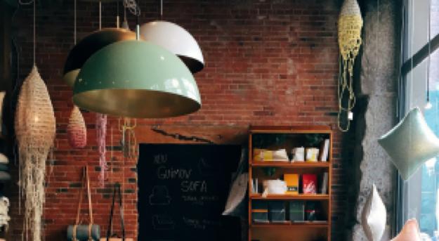 Geef jouw eettafel een andere uitstraling met een toffe hanglamp