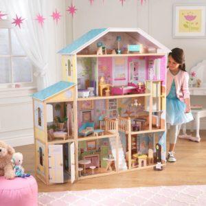 Kidkraft poppenhuis