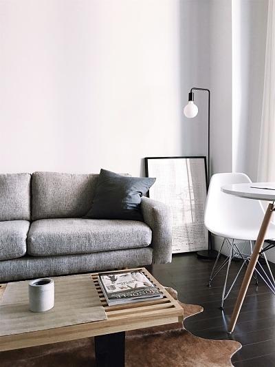 Hoe kies jij de meubelen voor jouw woning?