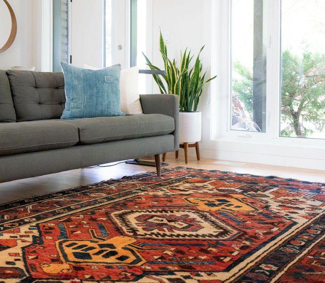 De effecten van een vloerkleed in je interieur!