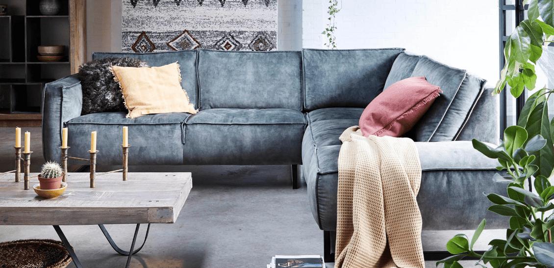 Ideale zitmeubels voor een comfortabel interieur